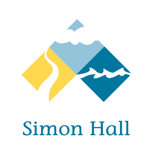 Simon Hall Logo